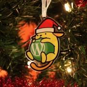 Wapuu Ornament