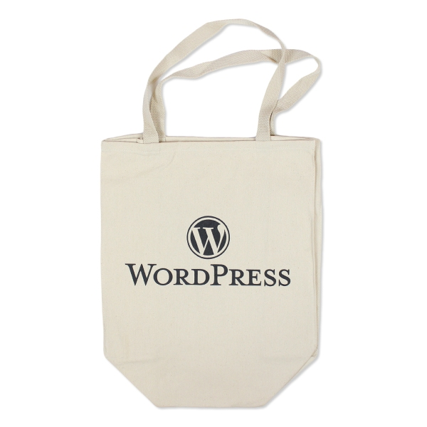 WordPress Totebag