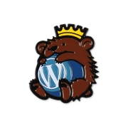 PIN_BEARCROWN
