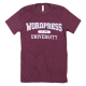 WordPress U T-Shirt – WordPress Swag Store(3)