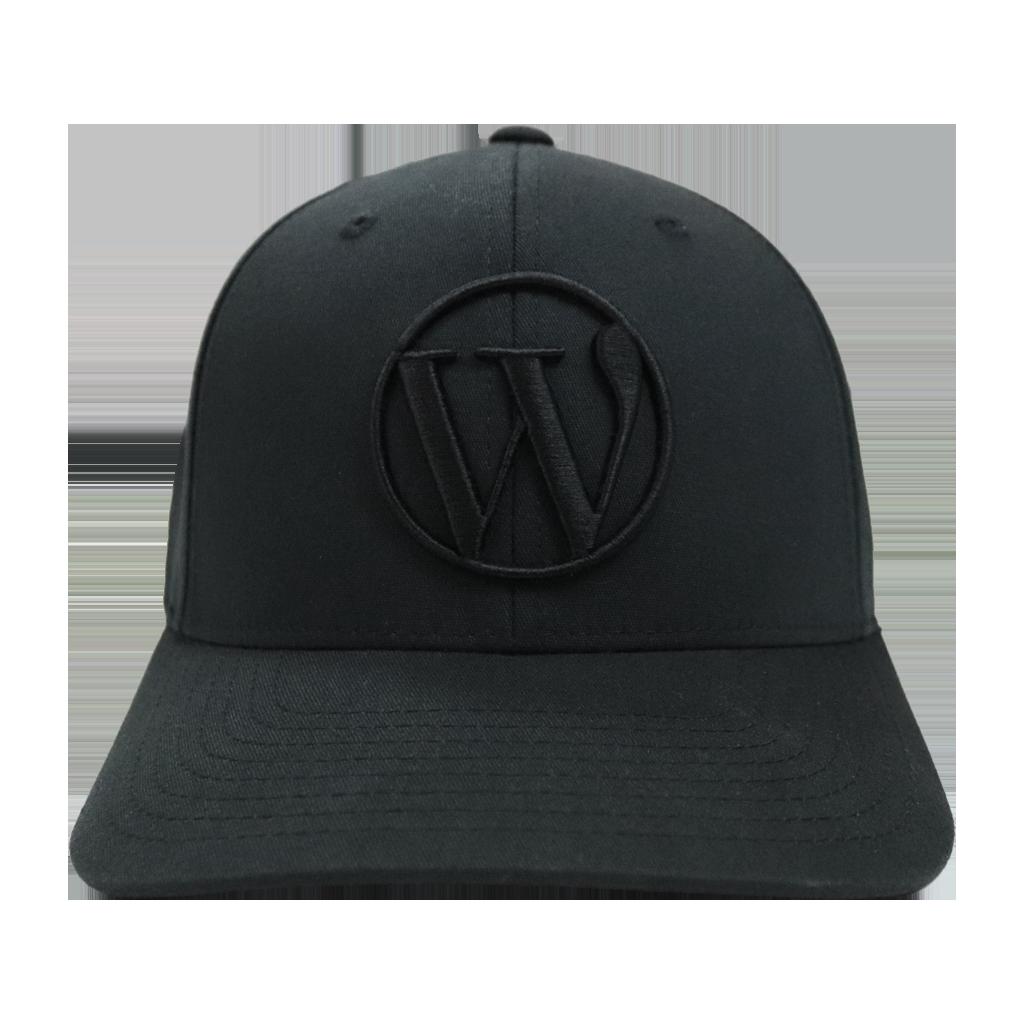 W Logo Cap